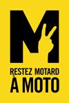 restez motard a moto